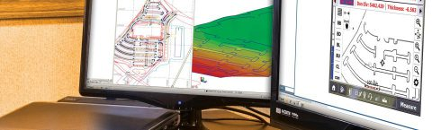 Trimble Technology Keeps You on Time and on Budget